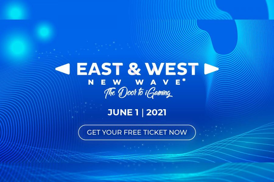 East & West: New Wave features more than 120+ exhibitors.