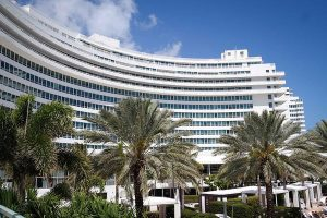 The Drew will not get a casino licence this year, the Florida Senate President said.