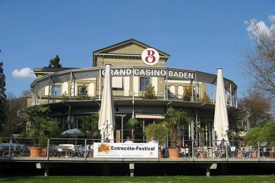Stadtcasino Baden