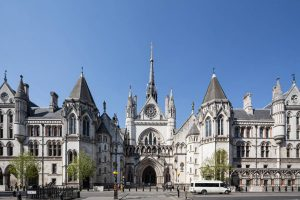 Tribunal superior, diputados