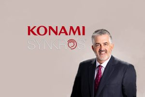 As a designated reseller, Konami offers these services to SYNKROS properties looking to add sportsbook to their gaming portfolio.