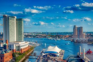 The Maryland Lottery and Gaming Commission has opened licence applications.