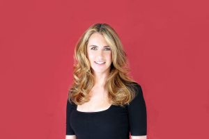 Nancy Dubuc, Flutter