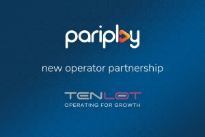 Tenlot Group's lotteries will gain access to Pariplay's Fusion™ platform.