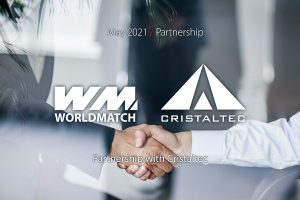 The product born from the partnership will port Cristaltec's AWP games into online slots.