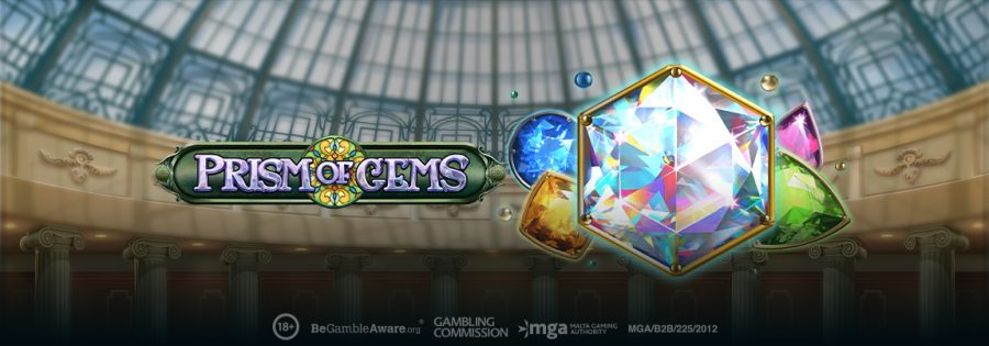Prism of Gems is available to play from today.