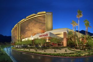 Palms Casino Resort has been closed since the start of the pandemic.