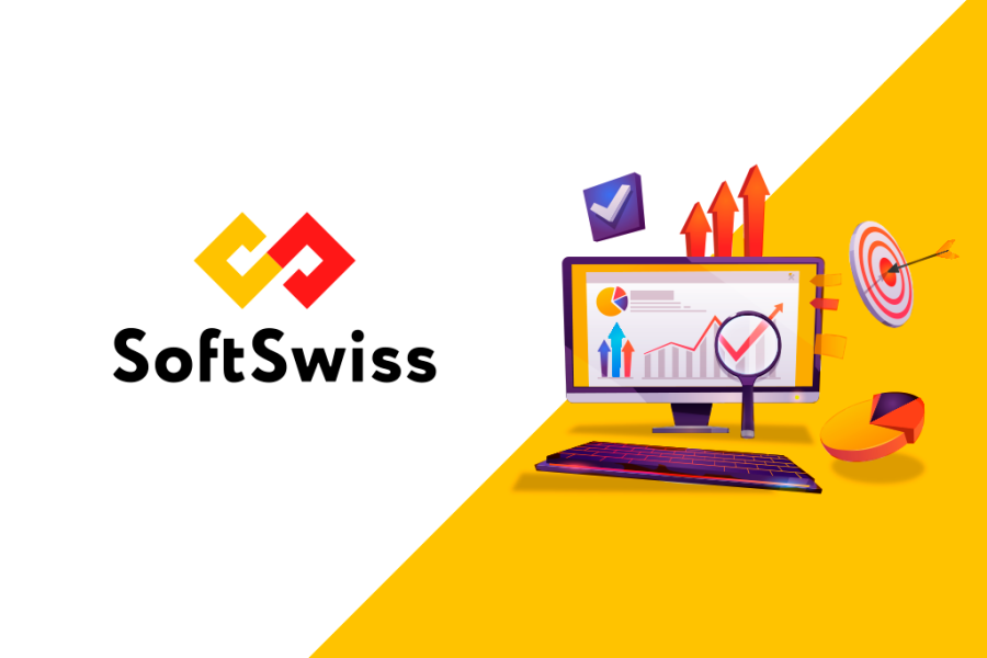 The company shared its SoftSwiss Game Aggregator Q1 2021 corporate report.