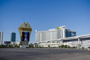 The Westgate casino can now open at full capacity.