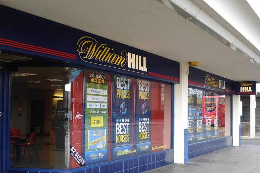 888 will pay £2.2bn for William Hill