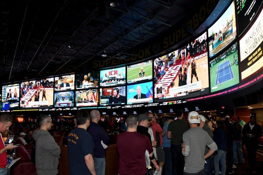 Nebraska is seeking a consensus on sports betting legislation.