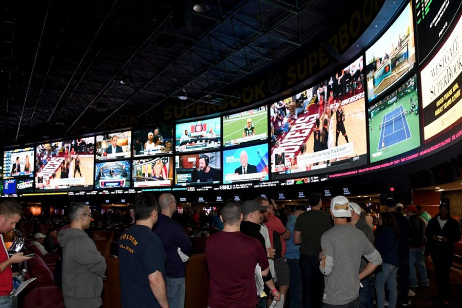 Alabama: lottery and sports betting bill to be sent to House