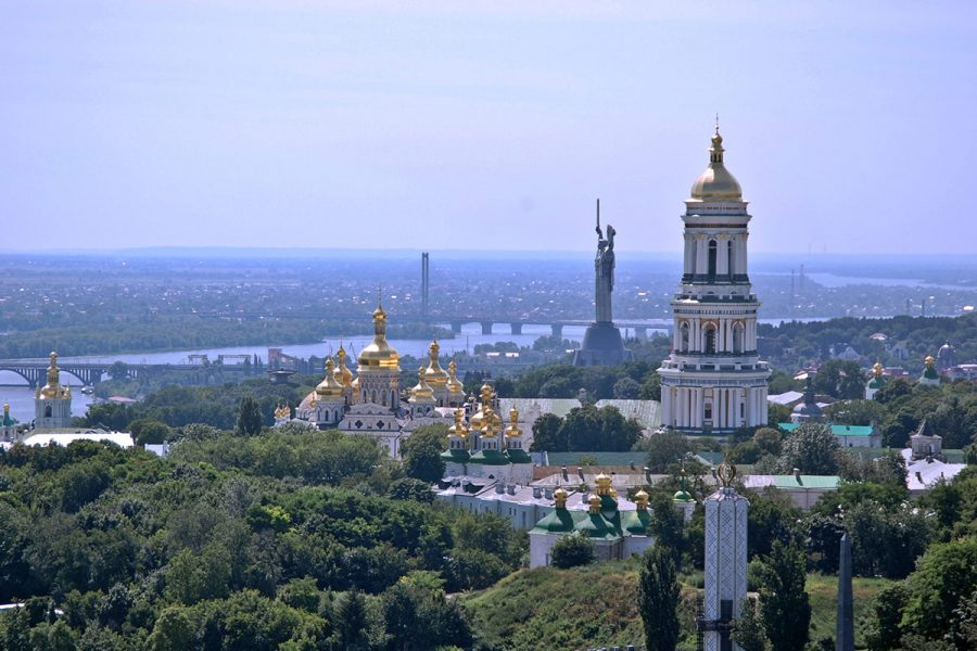 Esports entrepreneur Alexander Kokhanovskyy bought Dnipro Hotel last July.
