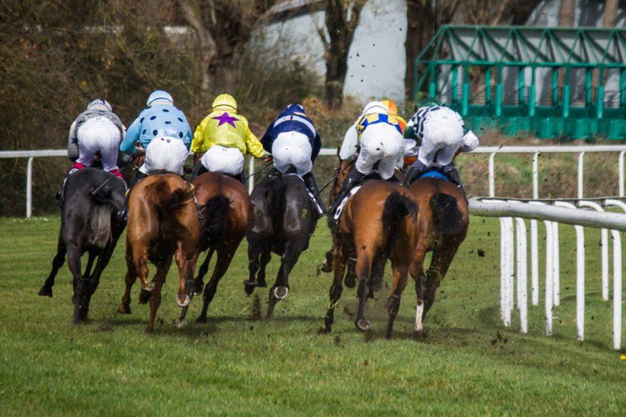Virgin Bet will sponsor the Scottish horseracing event.