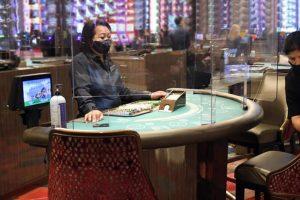 casino covid