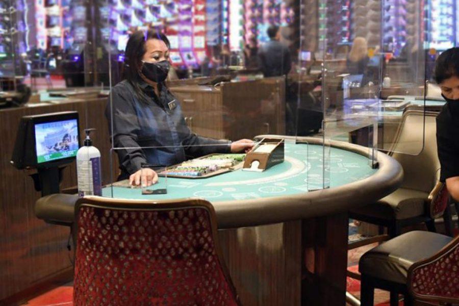 Beginner's Guide to Casino Gambling
