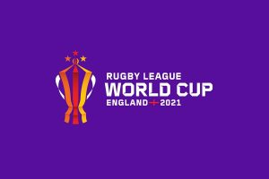 The Rugby World Cup will take place in England between October 23 and November 27.
