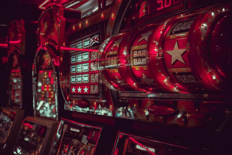 Casinos in South West Louisiana closed due to Hurricane Ida.