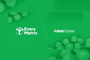 EveryMatrix expands in Latin America with Foliatti Group.