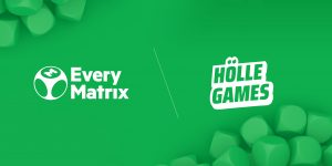 EveryMatrix grows its casino library with German-based Hölle Game