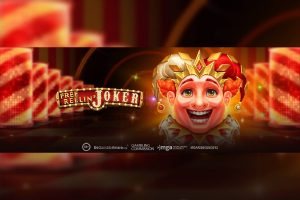 Free Reelin' Joker is a model slot game filled with all the features and symbols you'd expect to see in a traditional fruit machine, including fruits, sevens and Wilds.