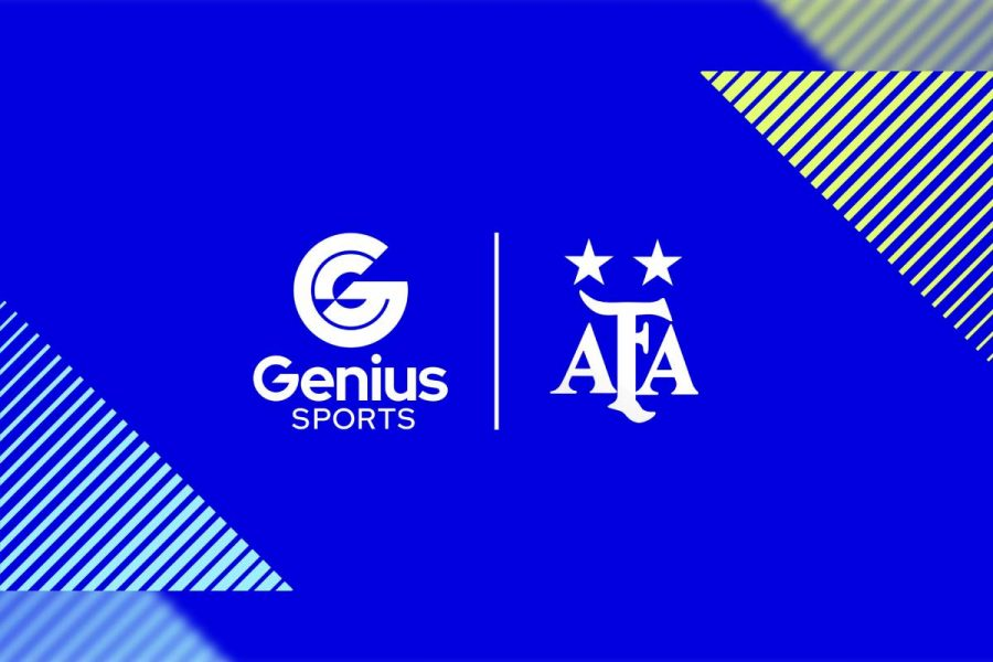 Genius Sports clinches major expansion of official data with the Argentine Football Association