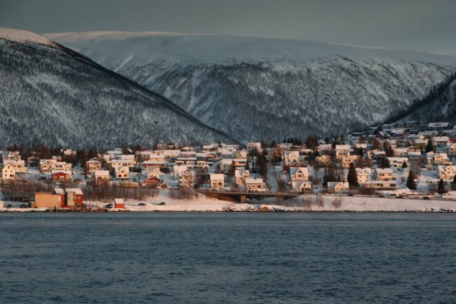 Norway has presented its new Gambling Act.