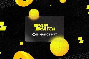 Binance NFT will launch on June 24,