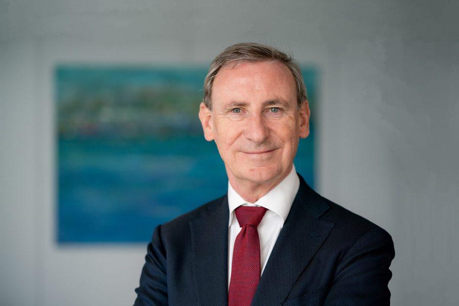 René Jansen is the new chairman of the Gaming Regulators European Forum (GREF).