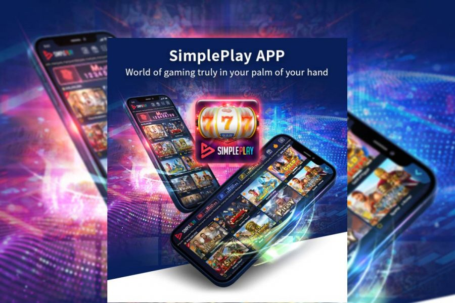 """SimplePlay introduces its own """"SimplePlay APP"""""""