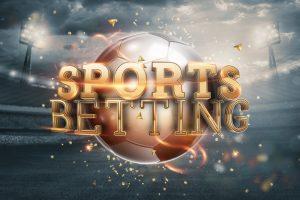 Sports betting market leaders