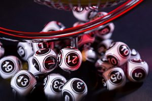 UK National Lottery sales pass £8bn for the first time