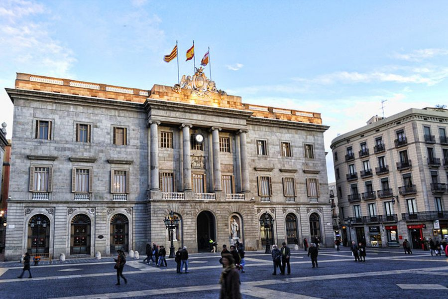 Spanish gambling revenue reached €240.1m in the first quarter.