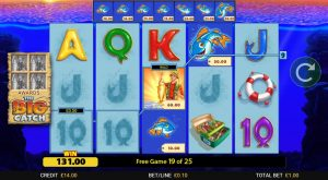 Blueprint Gaming reels in massive prizes with Fishin' Frenzy: The Big Catch