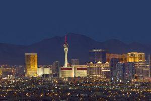 A JW Marriott to open in Las Vegas Strip in 2023