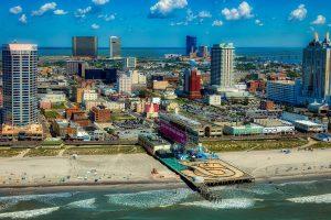 Atlantic City casinos will allow smoking from Sunday.