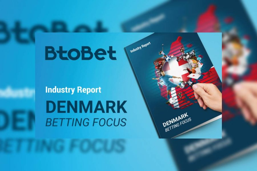 """The """"Denmark Betting Focus"""" is available and free and can be accessed on BtoBet.com"""