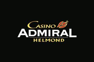 Casino Admiral Helmond is now open.