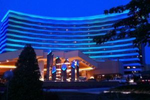Choctaw Casino and Resort – Durant will open on August 6.