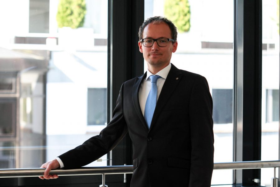 Gauselmann announces new management line-up