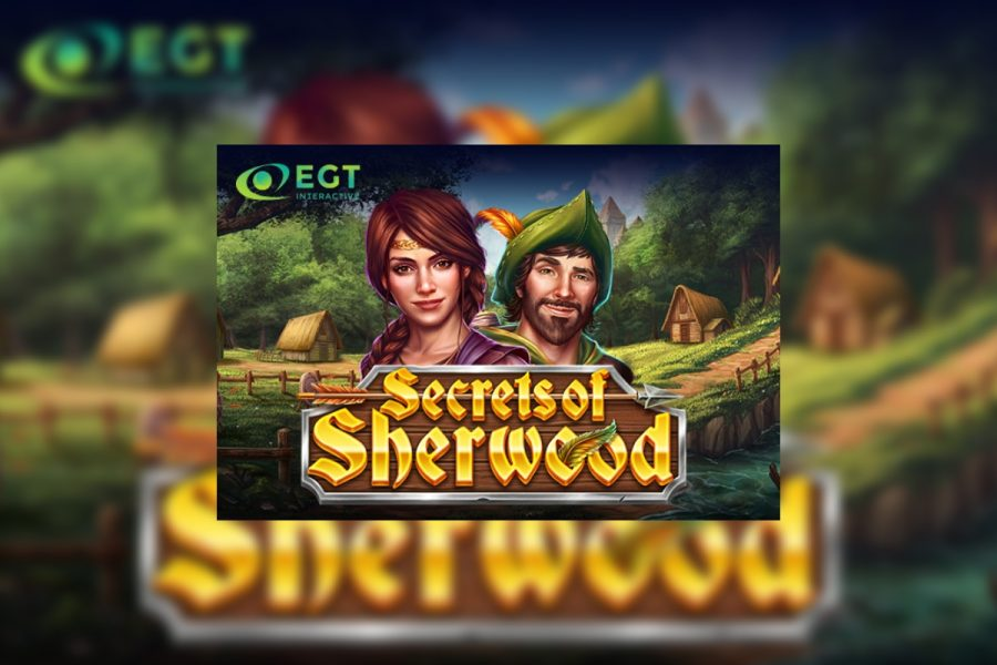 EGT Interactive releases its latest slot.