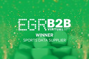 The EGR B2B Awards celebrate the very best service providers in online gaming, gathering the finest contenders in the industry.