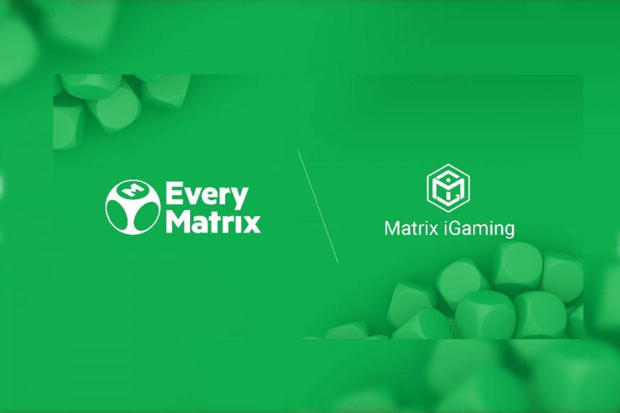 EveryMatrix will help Matrix iGaming to expand into the online gaming market.