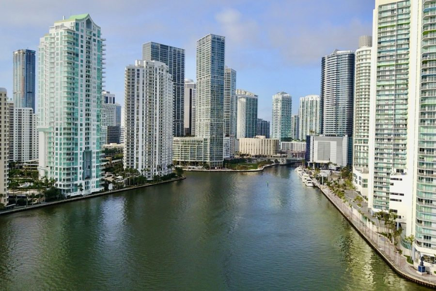 Florida will vote on whether to allow an expansion of casinos.