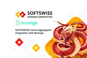 All Boongo's games will automatically become available for SOFTSWISS White Label operators.