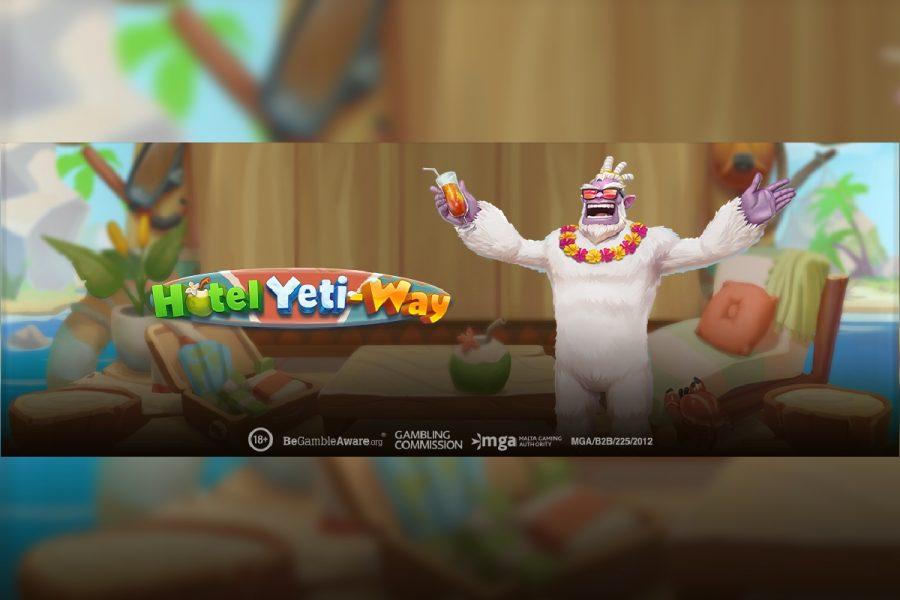 Play Hotel Yeti-Way today.