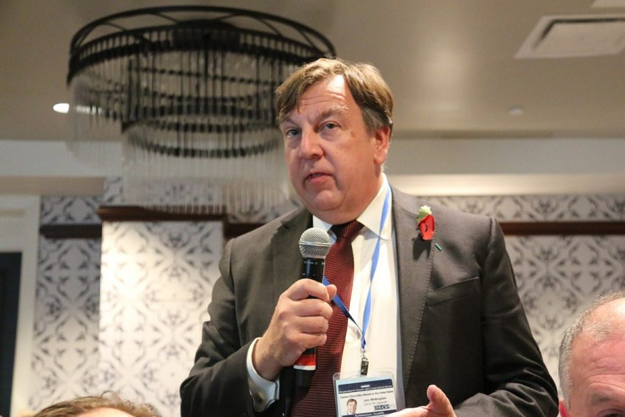 John Whittingdale has responded to the APPG on Gambling-related harm.
