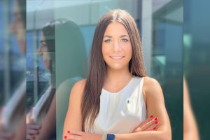 Julia Schagerl, Key Account Manager Germany at Greentube.