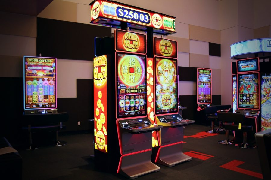 Core video slot cabinet takes the top spot on industry performance charts for 3 months running.