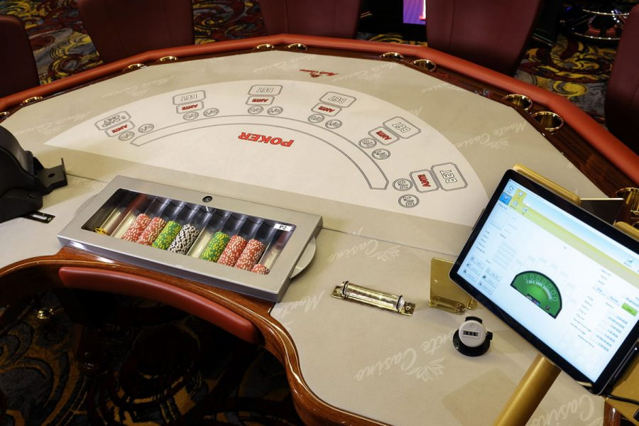 Monte casinos are one of the newest casino chains in Bulgaria.